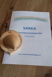 SARKA Strahlenschutzpendel